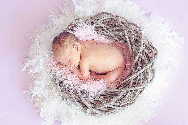 ubranie dla dziecka, ubranka dla niemowlat