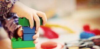 nauka przez zabawe
