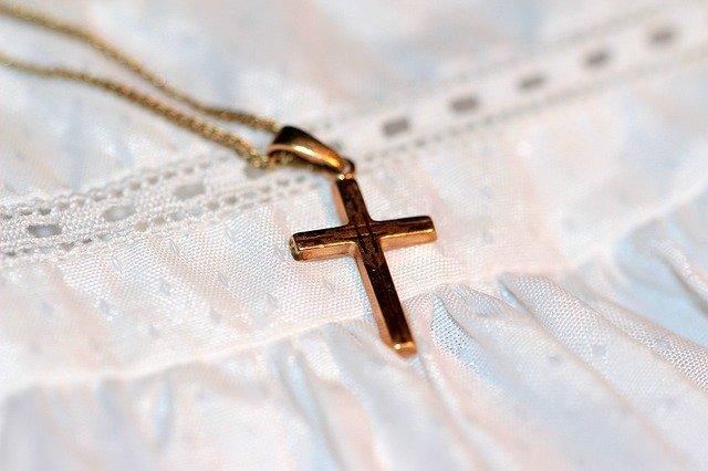 pamiatka chrztu