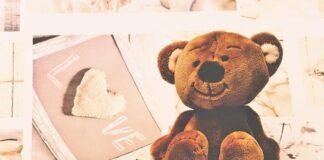 zabawki, zabawki dla dziecka, przytulanka do snu