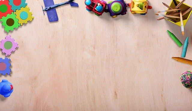 zabawka dla dziecka, zabawki