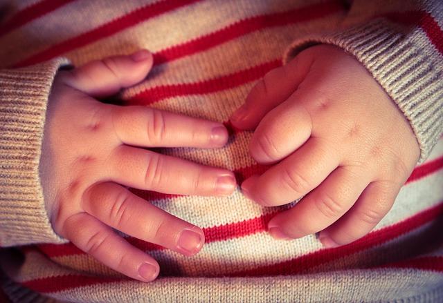 kolki u dziecka